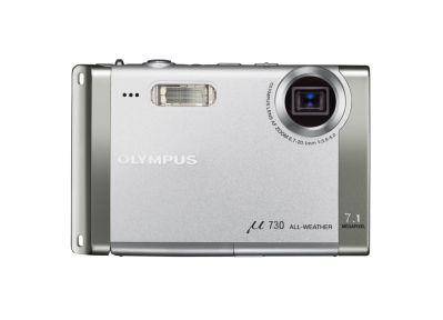 mju 730 - nowy cyfrowy Olympus