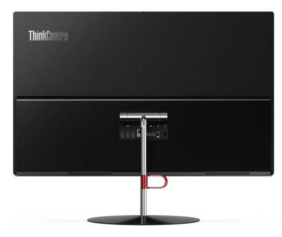 Lenovo ThinkCentre X1 wyposażony jest w nowoczesną i stylową obudowę wykonaną z aluminium. Dysponuje też najnowszej generacji platformą Intela i świetnym ekranem. Na wyposażeniu komputera są też gniazda USB 3.0, nowoczesny interfejs DisplayPort, gigabitowa karta LAN i dwuzakresowa karta Wi-Fi 802.11ac.