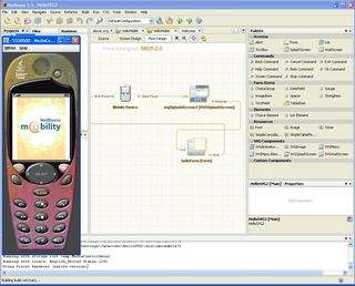 NetBeans Mobility Pack