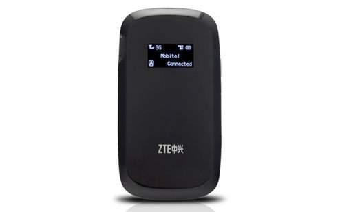 Przenośny router ZTE MF60