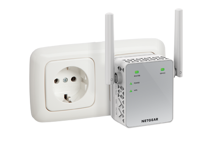 Wzmacniacz sygnału Wi-fi