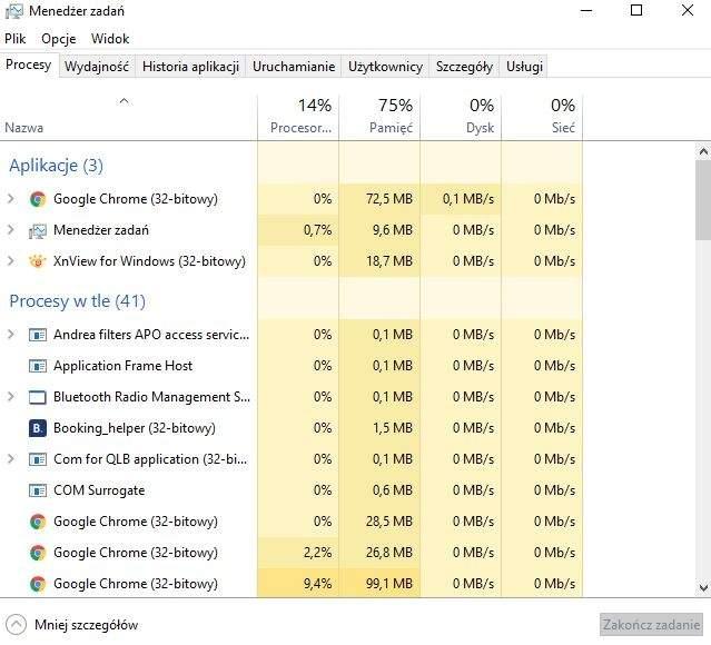 Windows 10: jak usunąć programy startowe