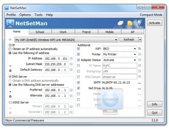 Jak sprawdzić IP komputera i jego lokalizację? Jak sprawdzić IP routera?