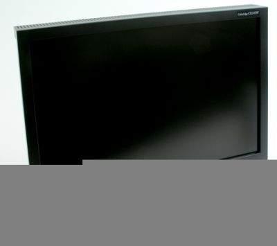Wyglądem monitor serii Color Edge nie różni się od wersji Flex Scan, jest za to wyposażony w możliwość sprzętowej kalibracji ma też kilka dodatkowych opcji konfiguracyjnych