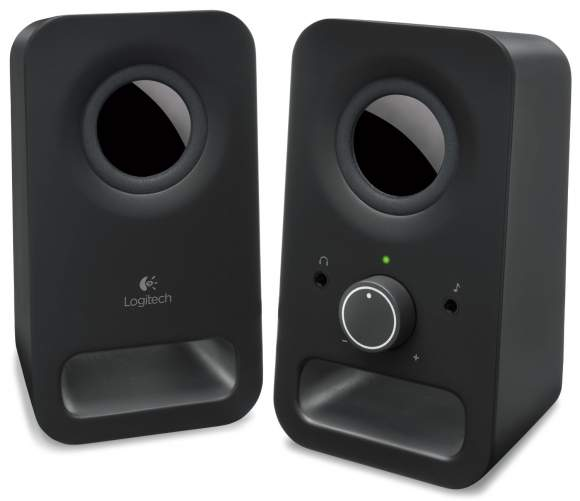 Logitech Z150 Multimedia