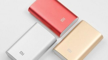Xiaomi 10,000mAh Power Bank
