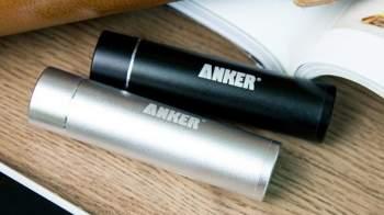 Anker Astro Mini 3200mAh