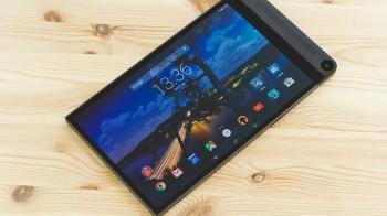 Test tabletu Dell Venue 8 7000