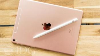 Test tabletu Apple iPad Pro 9.7-cali