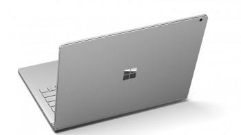 Test laptopa Microsoft Surface Book