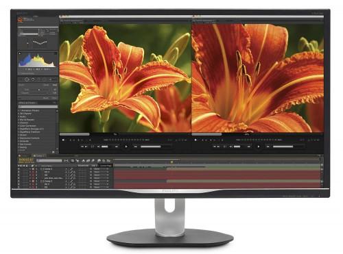 Najlepsze monitory 4K