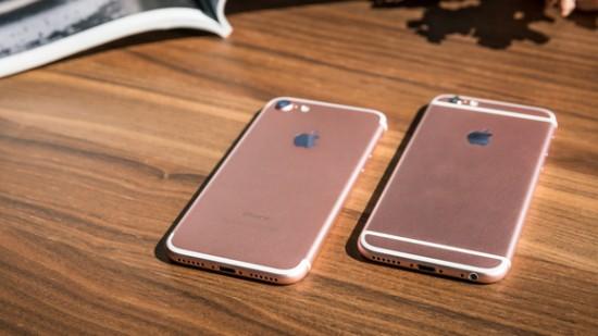 Test iPhone 7: jest szybki i ma rewelacyjny aparat, ale doprowadza mnie do szału