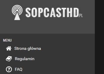 SopCastHD