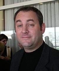 Ted Shapiro, zastępca dyrektora zarządzającego Motion Picture Association