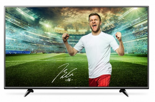 LG UHD TV 65UH6157