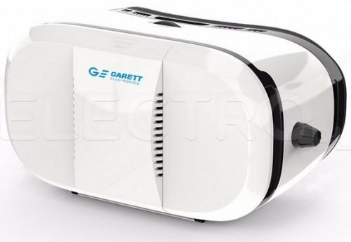 Gogle GARETT VR 3 + Pilot