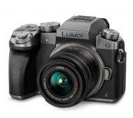 Panasonic Lumix DMC-G7 14-42
