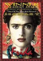 Frida DVD