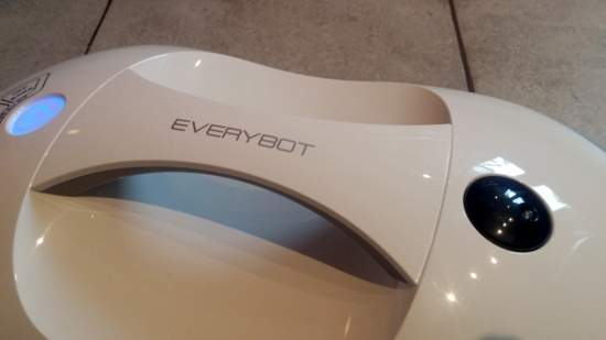 Everybot RS500