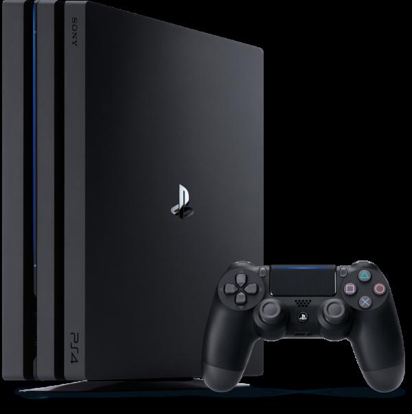 PlayStation 4 Pro to mocniejsza wersja konsoli Sony, która radzi sobie z podbijaniem rozdzielczości gier do 4K