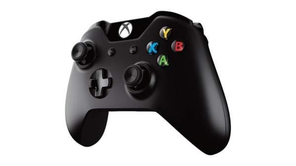 Gamepad - kontroler Xbox One