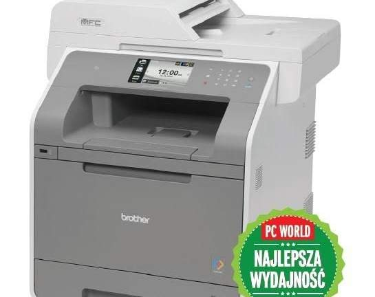 Brother MFC L9550CDW