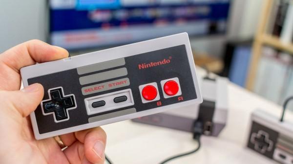 Test NES Classic Edition | Nintendo Classic Mini