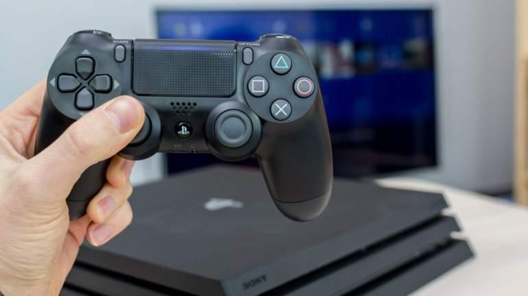 Test Sony Playstation 4 Pro Aktualnie Najlepsza Konsola Na Rynku