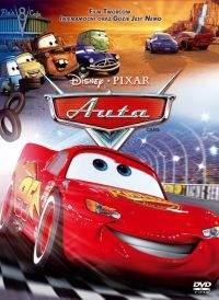 """Okładka wydania DVD """"Aut"""""""