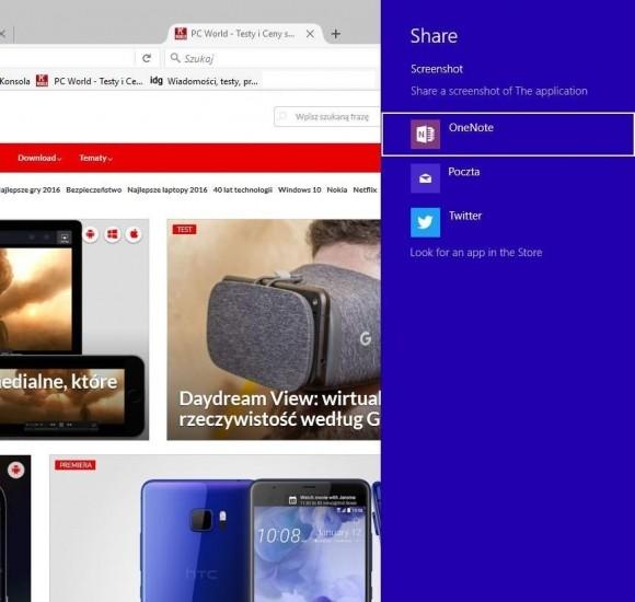 7 sposobów na wykonanie zrzutu ekranu na Windows 10