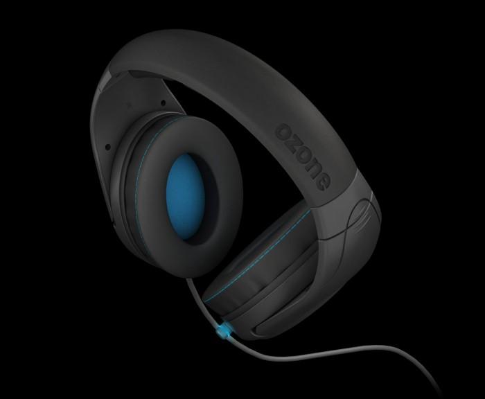 Ekho H80 – headset dla graczy od Ozone