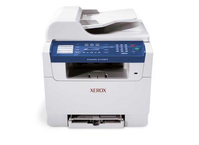 Xerox Phaser 6110 MFP