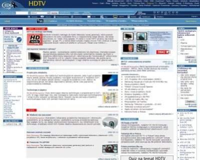 Więcej informacji o telewizji wysokiej rozdzielczości znajdziecie w serwisie HDTV.IDG.pl