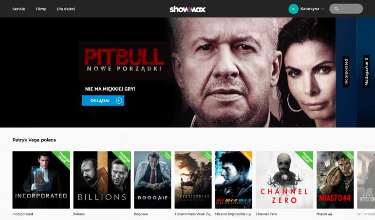 ShowMax po polsku