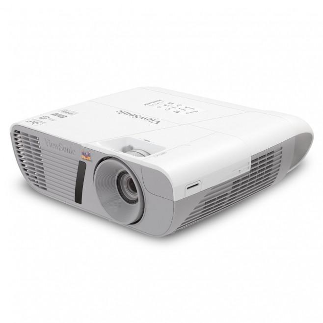ViewSonic PJD7828HDL - do zastosowań biurowych i domowych