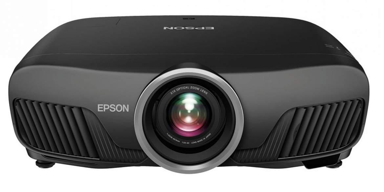Epson EH-TW9300 to jeden z korzystniejszych zakupów wśród projektorów upscalingiem rozdzielczości