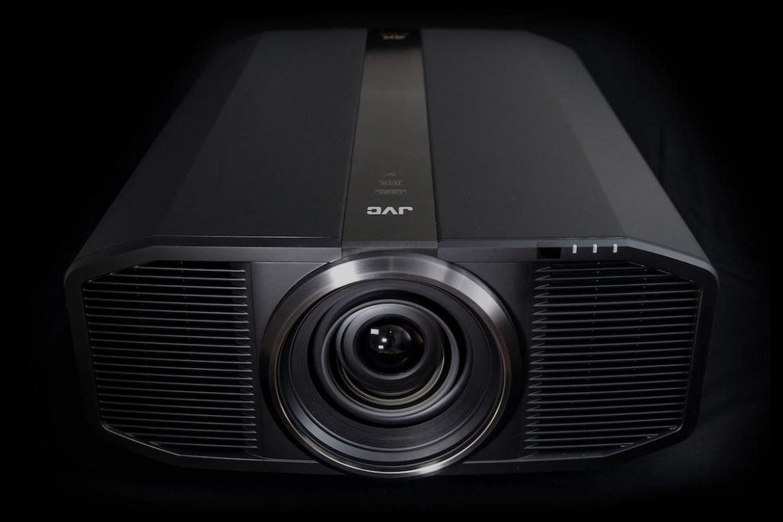 JVC DLA-Z1 – laserowy projektor 4096×2160