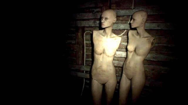 Resident Evil 7 w VR: pierwsze wrażenia. Horror nowej generacji
