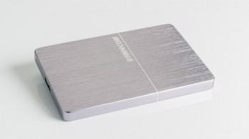 Test dysku zewnętrzengo Freecom mHDD Slim 1TB