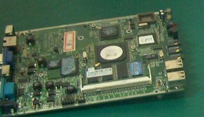 Płyta główna z procesorem Dragon 2E