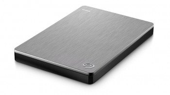 Seagate Backup Plus Slim 2TB