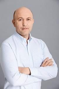 Maciej Sojka, dyrektor zarządzający ShowMax Polska