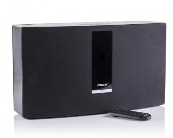 Test głośnika Bluetooth Bose SoundTouch 30
