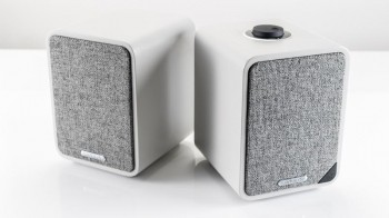 Test głośnika Bluetooth Ruark MR1 Mk2