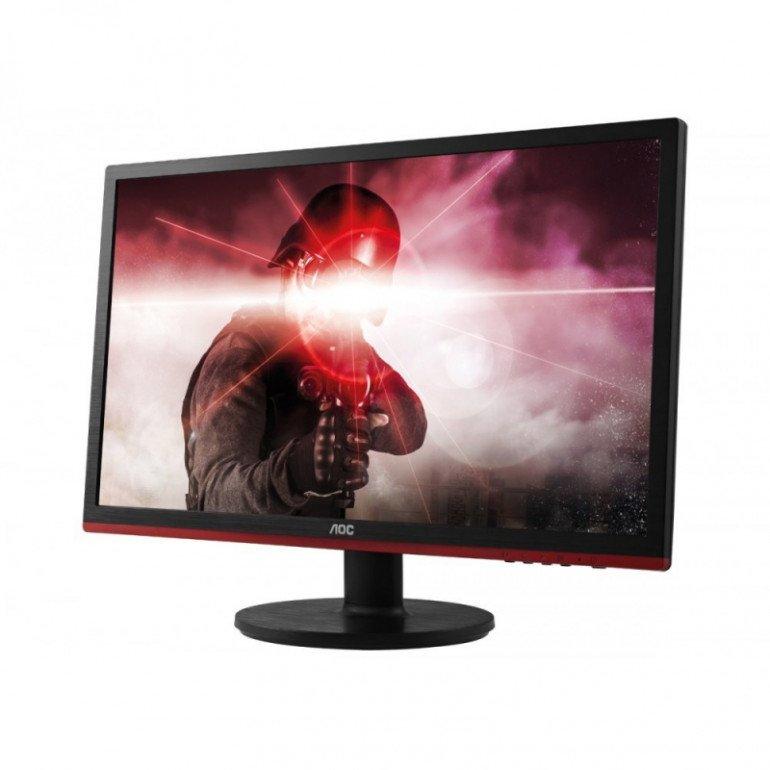 Test monitora do gier AOC G2460VQ6