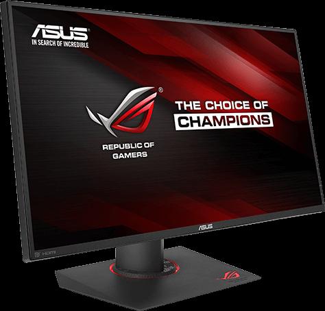 Test monitora do gier Asus ROG Swift PG279Q