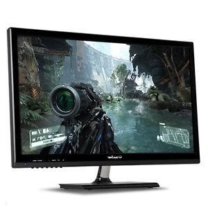 Test monitora do gier CrossOver 2795QHD