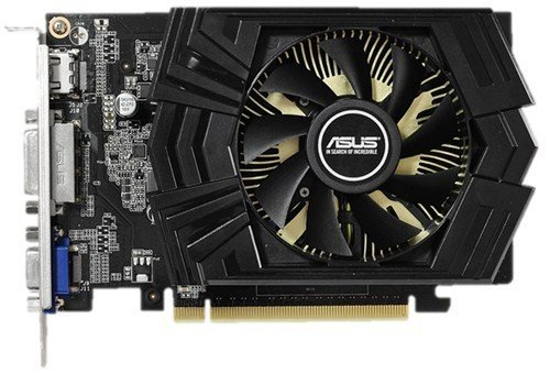 Asus GeForce GT 740 OC