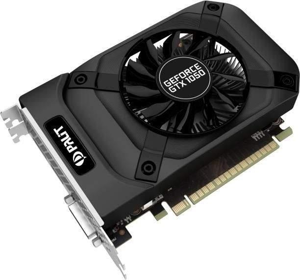 Palit GeForce GTX 1050 StormX 2GB