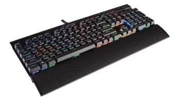 Corsair K70 RGB Mechanical Keyboard